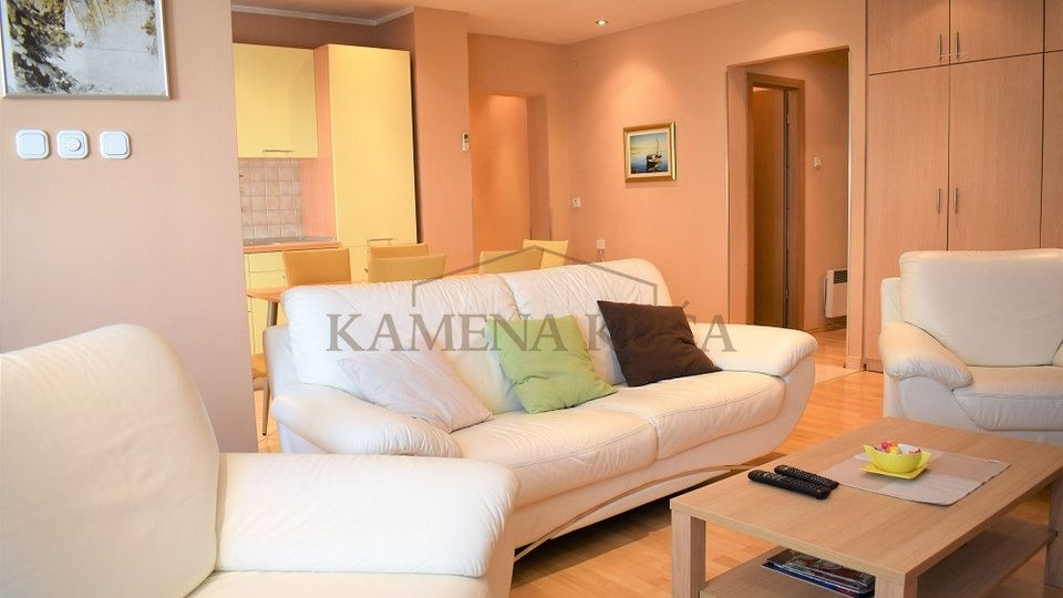 ZADAR CENTER-GREAT RENOVATED APARTMENT NEARBY ''KALELARGA''
