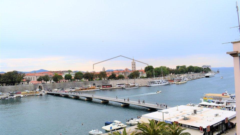Land, 858 m2, For Sale, Zadar - Gaženica