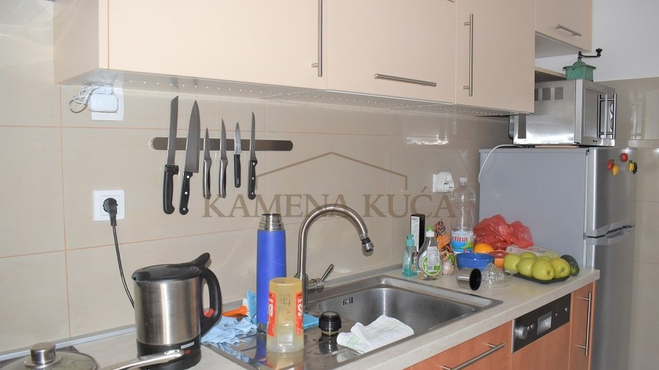 VOŠTARNICA - furnished studio apartment, ready to move in!