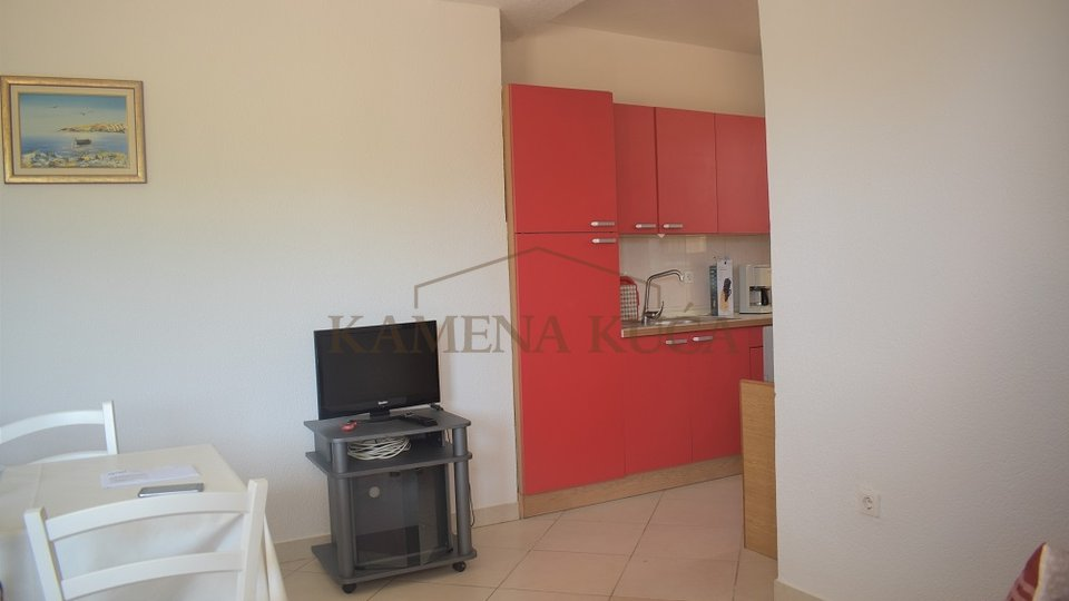 ZADAR BORIK - APARTMENT OF 51 M2!
