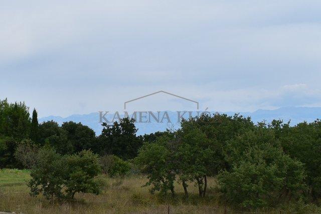Land, 5247 m2, For Sale, Nin