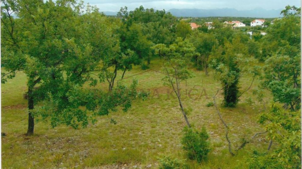 Grundstück, 1039 m2, Verkauf, Jasenice