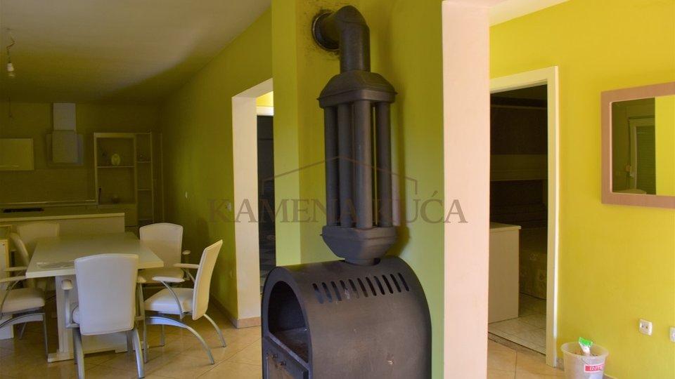 Apartment, 191 m2, For Sale, Bibinje