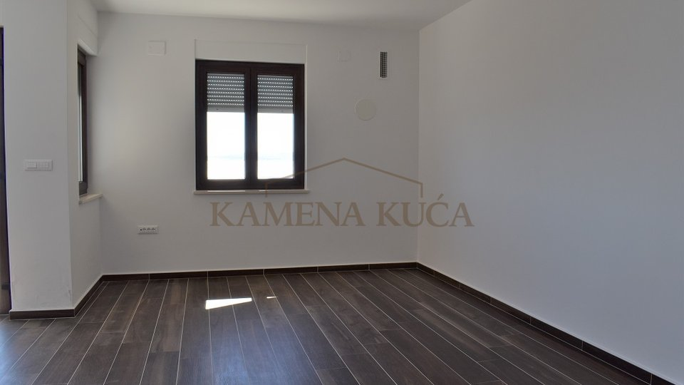 Holiday Apartment, 99 m2, For Sale, Povljana