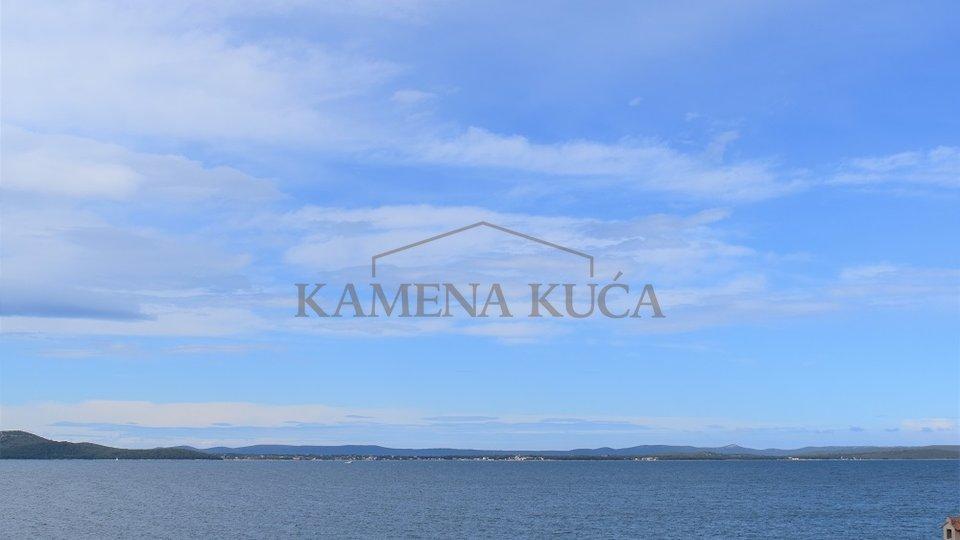 KOŽINO- HOUSE WITH 8 APARTMENTS! 2ND ROW TO THE SEA!