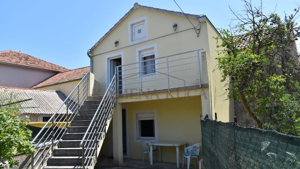 House, 80 m2, For Sale, Zadar-okolica - Petrčane