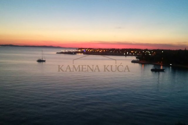 Apartment, 63 m2, For Sale, Zadar - Brodarica
