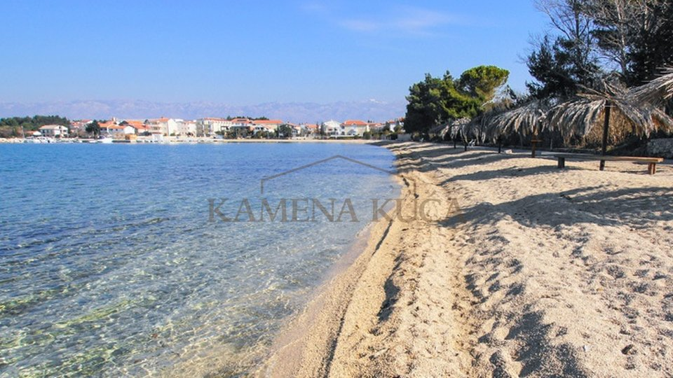 Land, 570 m2, For Sale, Vrsi