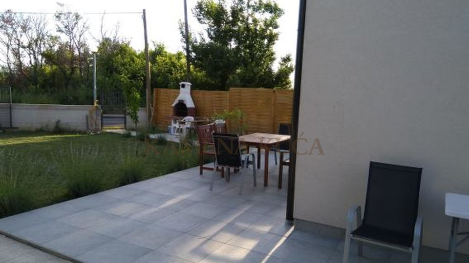 House, 144 m2, For Sale, Ražanac - Ljubač