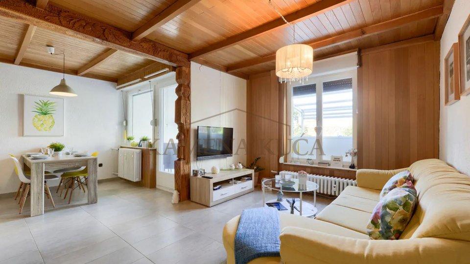 Adaptiran stan na Petrićima - prodaja