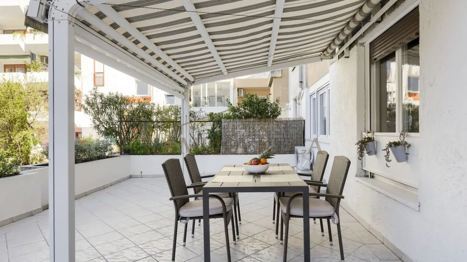 Apartment, 104 m2, For Sale, Zadar - Petrići