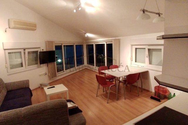 2 Zi-Wohnung 50m vom Meer*Meerblick*Vrsi