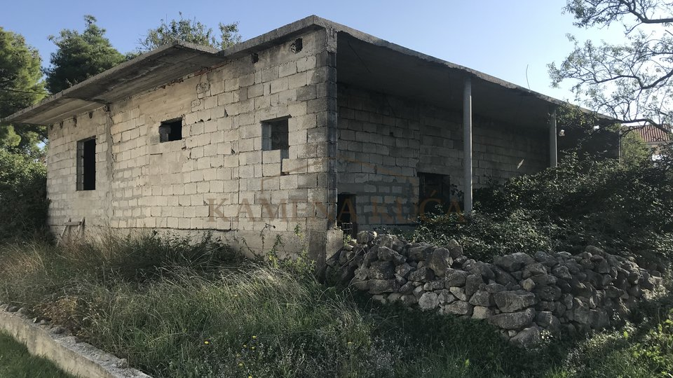 Casa, 120 m2, Vendita, Ražanac - Ljubač