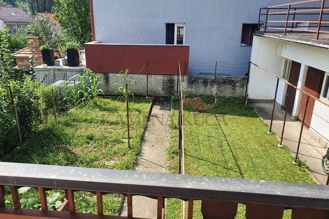 House, 170 m2, For Sale, Črnomerec - Gornje Vrapče