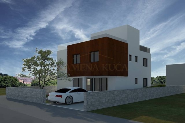 Luxury family villa 300m from the sea top location* Zaton
