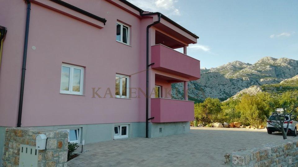 Kuća Starigrad
