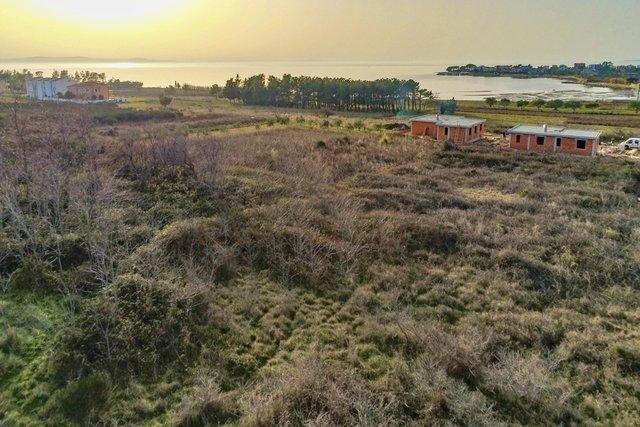Bauland*Meerblick*Privlaka