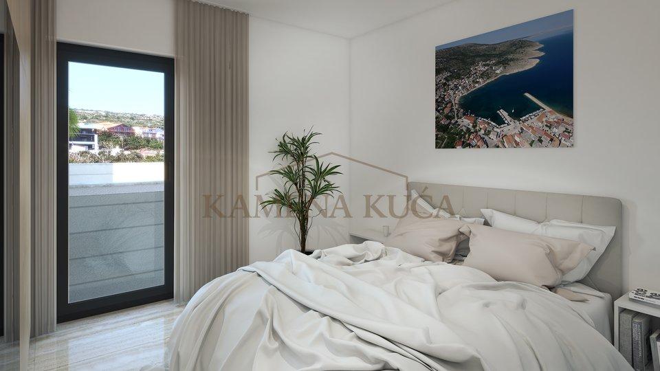 Appartamento, 169 m2, Vendita, Posedarje - Vinjerac